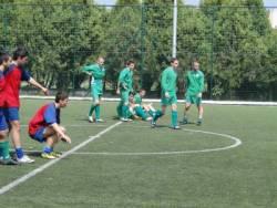 Футболен Турнир от MG