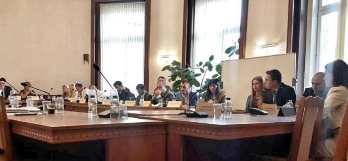 """Национално Сдружение """"Младежки Глас"""" изказа становище по законопроекта относно Закона за младежта"""