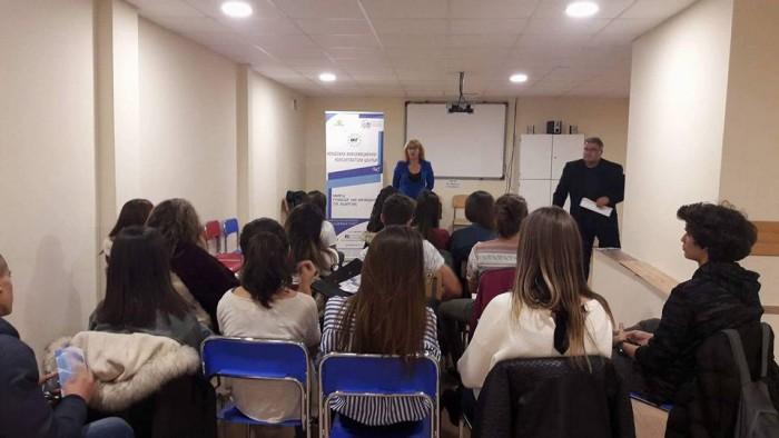 Обучение за ученици в Немска гимназия Бургас