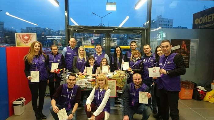 Великден за всеки в Бургас и Варна 2018