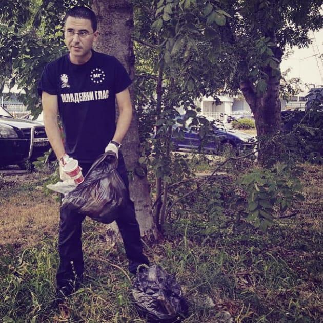 Да изчистим България заедно!