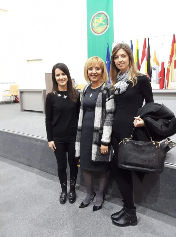 Стара Загора участва в публично събитие