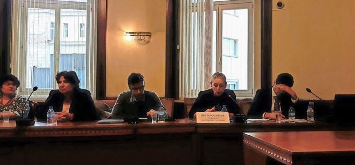 Младежки Глас участва в заседание на Обществения съвет към КВНОЖГ
